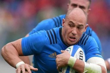 Rugby and Blues smashed Ireland - La Stampa