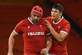 Sixth Nations Tournament: An ity formality for Welsh