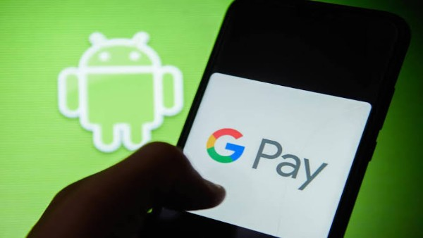 The latest feature in Google Pay .. Everything is in the hands of the user ..!