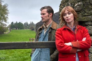 """The whole of Ireland laughs at the trailer for the movie """"Wild Ma Mountain Time"""" starring Emily Blunt - but for all the wrong reasons - Kino News"""