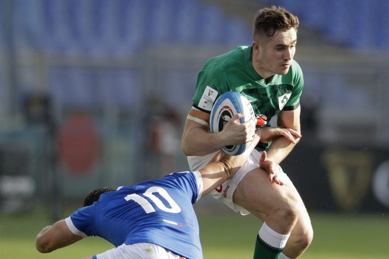 Timetable, TV, Program, Streaming Six Nations Rugby 2021 - OA Sport