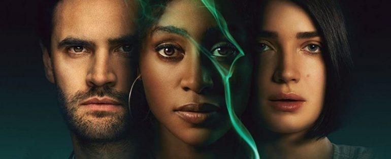 Trailer for the relationship thriller from Netflix - fernsehserien.de