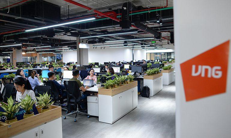 VNG startup pours $ 6 million into Got It