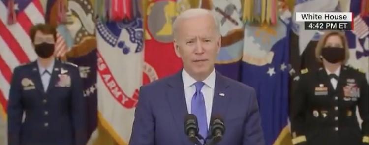 """Voters reject Biden: """"He is not mentally healthy"""""""
