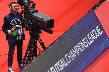 Where to watch UEFA Futsal Champions League Finals    Futsal Champions League