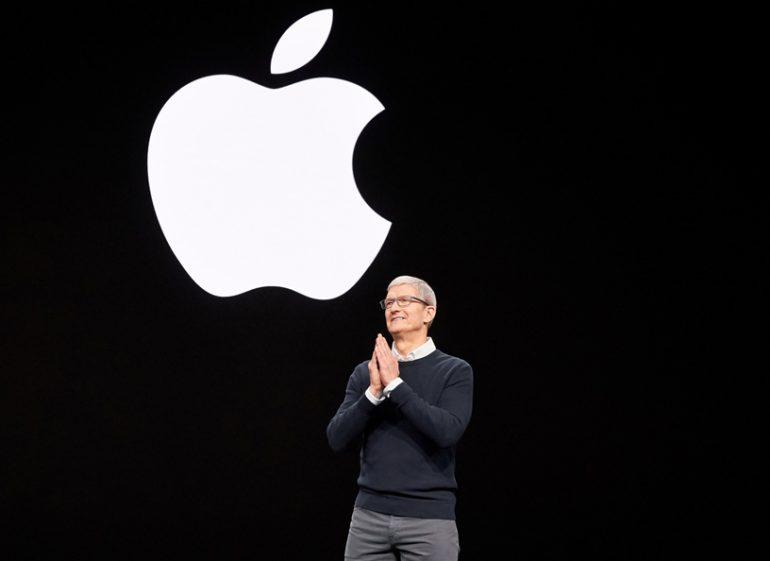 Apple Ue Irlanda