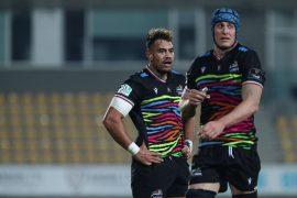 Zebras, too many mistakes.  Leinster closes it in the first half - OA Sport