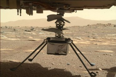 NASA Tactical Helicopter on Mars: Tactical Red Planet Mars Helicopter NASA's Perseverance