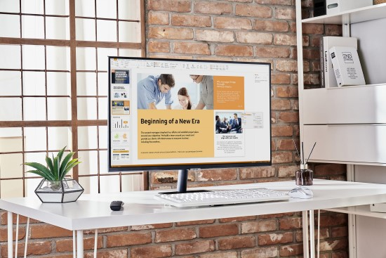 Samsung has introduced a new generation of smart monitors for work, science and entertainment