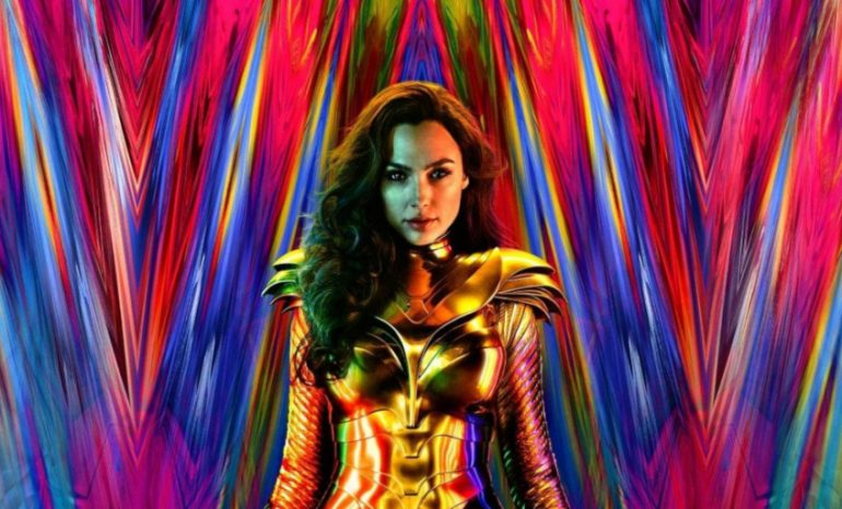 DVD April 2021 Released: Wonder Woman 1984, Disaster, Martha Jane Connery's Childhood, Soul, Petit Vampire, Amores Irlandice, ... (Movie / DVD)