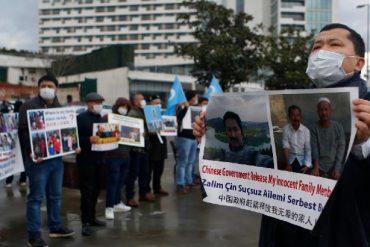 Turkey summons Chinese ambassador to Uyghur over Twitter dispute