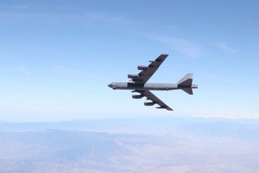 U.S. Air Force test of ultrafast hypersonic missile fails |  Video