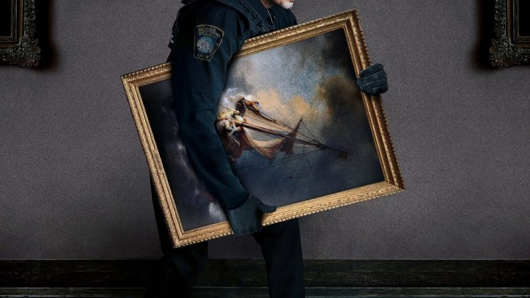 """""""Biggest Art Theft in History"""": 5 Strange Details of the Netflix Documentary Series"""