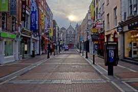 Ireland has a face-to-face social summit with a strong sign of hope and change - Jornal Económico