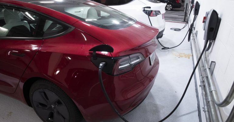 New voice command found for Tesla cars