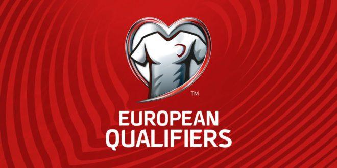 CAN 2021, World Cup 2022 Qualifiers, Euro Espoires 2021: March International Break TV Program