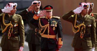 Goal plot against King Abdullah II of Jordan fails: 16 arrests.