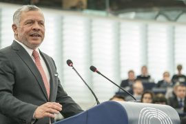Jordan, Royal House rift reveals country's problems to world: Political reform urgently needed