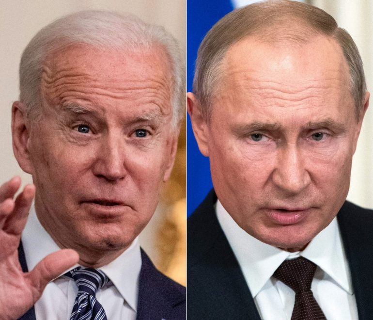 Russia retaliates and imposes sanctions on US, but says it is open to meeting with White House    The world