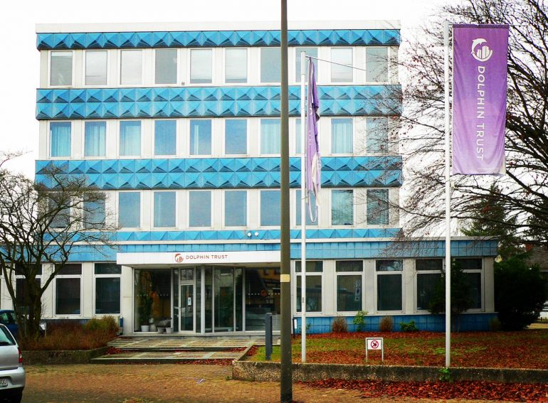 German Property Group: Tax authorities warn of 2015 fraud