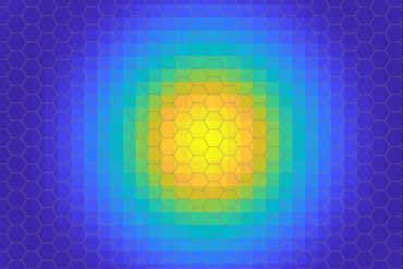 Scientists copy the first image of the orbit of an electron inside an exitone