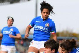Italy-Ireland, changing the region