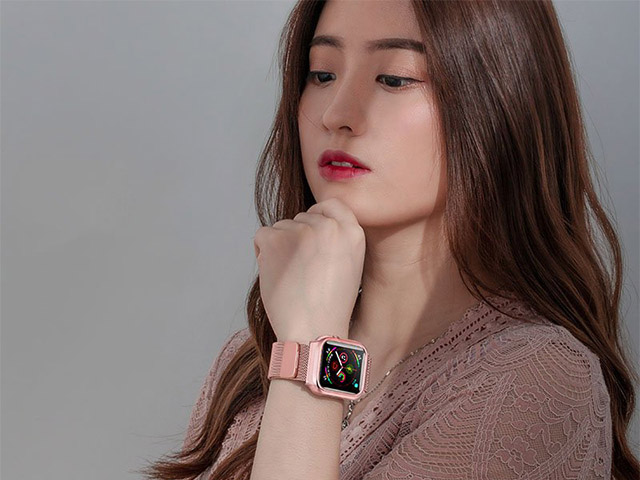 This is why the Apple Watch Series 7 iPhone