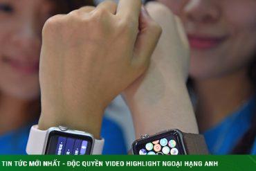 Good news for Apple Watch Vietnam users