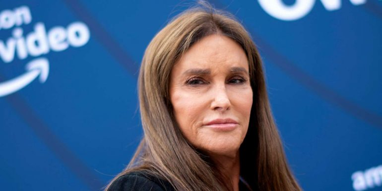 Caitlin Jenner has announced her candidacy for governor of California