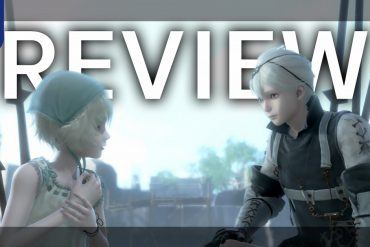 """NieR Replicant Review ver.1.22474487139 """"The taste of water I want you to enjoy"""""""
