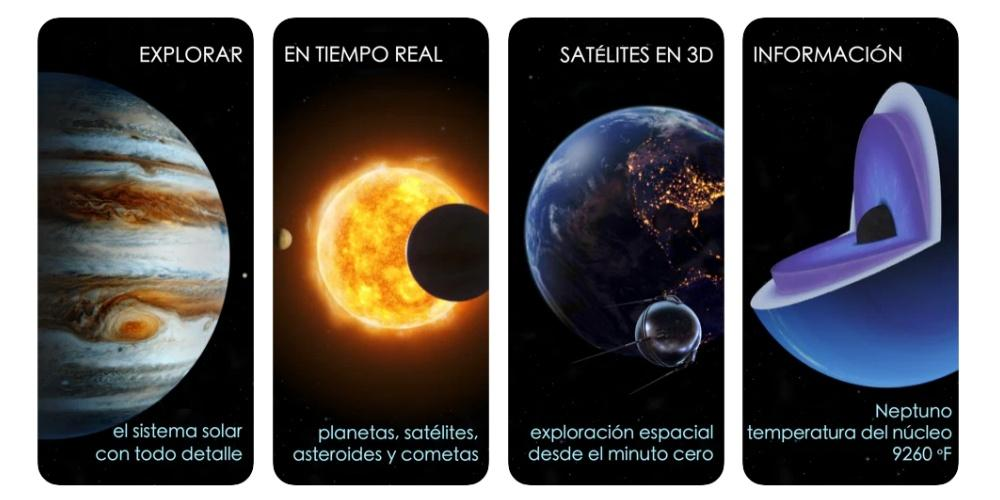 Solar Word 2 Ads