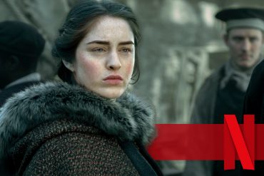 """""""Shadow and Bone"""": Nina Compares Netflix Series to """"Game of Thrones"""" - Series News"""