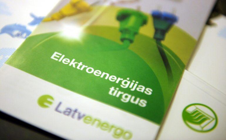 Latvenergo plans to issue green bonds worth 50 50 million in the near future