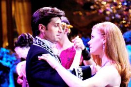 Once upon a time at Disney 2: Patrick Dempsey would sing in its sequel!  - Movie News