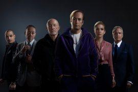 When will Bell Coles Saul Air Season 5 hit Netflix?