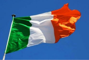 Ireland sentenced participants to up to six months in prison