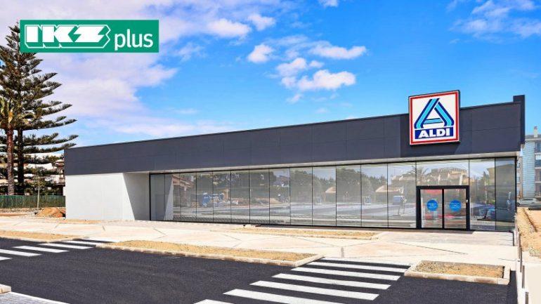 5000th Aldi Nord store opens in Mallorca