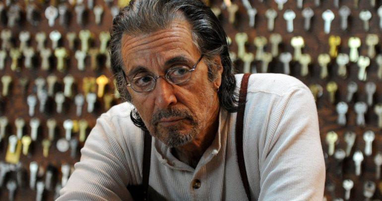 Al Pacino fans celebrate the 81st birthday of the talented actor