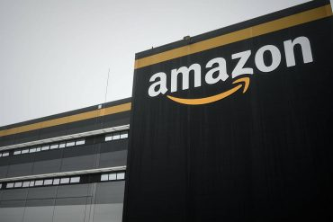 Amazon: Next Stop: Space - Shareholder