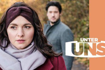 Among us: Four years later - Saskia leaves the actress