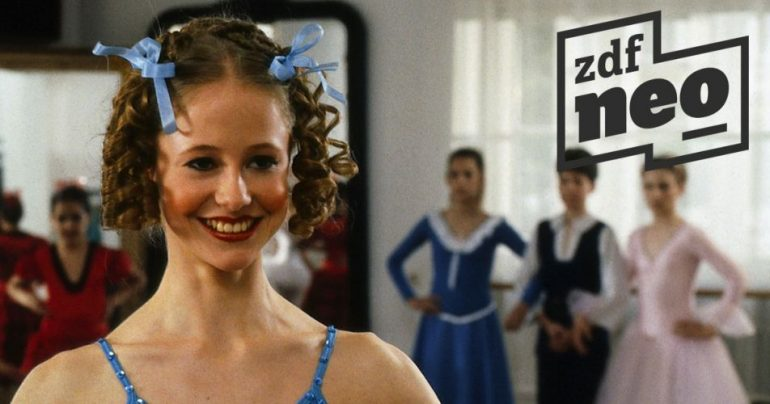 Anna - applause Is she still young?  TV broadcasting is at the beginning of the year 202/21