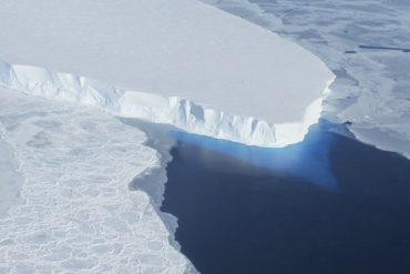 Antarctic Judgment Day Glacier: If melted, it could destroy the entire planet