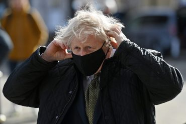 Boris Johnson's number has been available online for 15 years