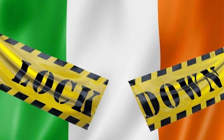 déconfinement-Irlande