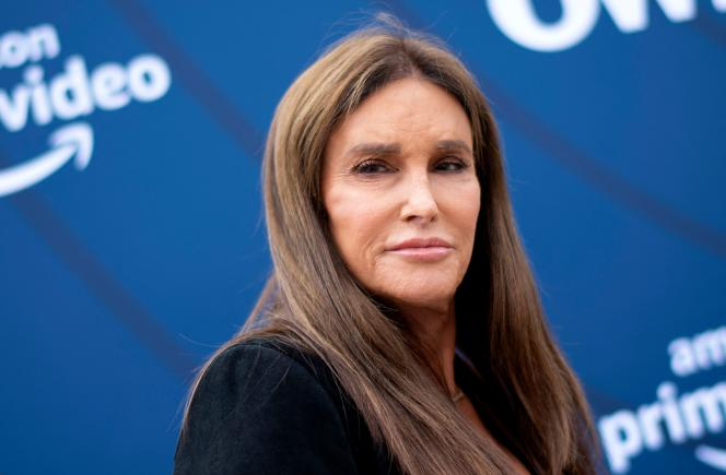 Republican Caitlin Jenner, a former Olympic champion and member of the Kardashian race, announced her candidacy for governor of California on April 23.