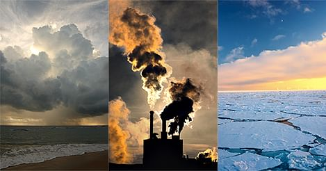 Carbon emissions and global warming - what is the connection ... what should we do?  |  Why is carbon emissions always associated with global warming?