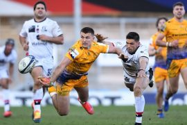 Champions Cup, formation of two quarters to be held tomorrow - Rugby Champions Cup - RugbyMeet
