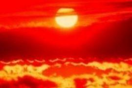 Κλιματική αλλαγή: Ρεκόρ ζέστης το 2020 στην Ευρώπη – «Έλιωσε» η Αρκτική, «κάηκε» η Σιβηρία
