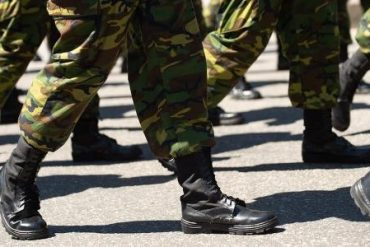 Despite being an epidemic, 2020 04/25/2021 the world registers the highest military spending