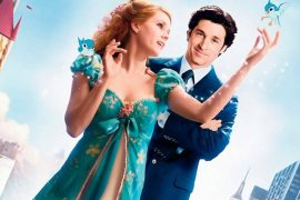 Dream Job: Disney Extra is looking for a new movie in Ireland!